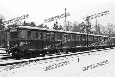 DR 275 354-9  S-Bw Wannsee 1981 / org. Negativ + Datei!  137#02