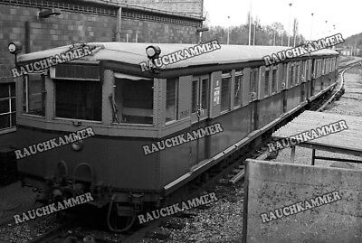 DR 275 675-7  S-Bw Wannsee 1983 / org. Negativ + Datei!  147#07