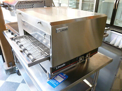 Lincoln Impinger Countertop Conveyorized Electric Oven 1301-4/1353 -Used/Rebuilt