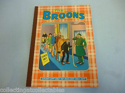 The Broons Annual  circa 1982