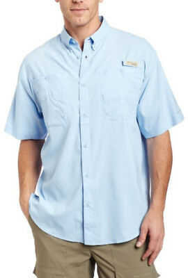 Columbia Men's Tamiami II Short Sleeve Shirt - Sail