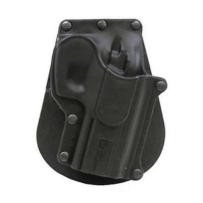Fobus 75D CZ 75 Fullsize and Compact Paddle Holster RH Kydex Black