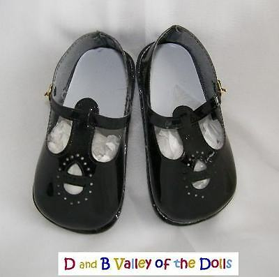 Penny Playpal T-Strap Shoes Reproduction