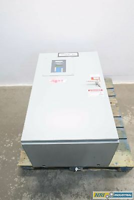 Russelectric Rmtd-1003Ce 2000 Automatic Transfer Switch 277/480V-Ac 100A D580082