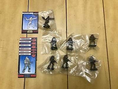 Wookiee  - Star Wars Miniatures - The Force Unleashed / Revenge Of The Sith NEW