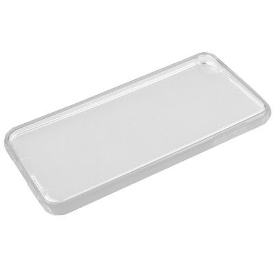 Clear TPU Case Skin Cover for New Ipod Touch 6th 5th Generation 5g 5