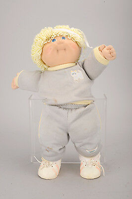 Cabbage-Patch-Kids Puppe Nr 42 Amsterdam