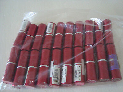 Job Lot Of 20 X Collection 2000 Extreme Lipsticks - Mixed Shades