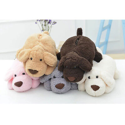 Office Car Adorable Puppy Tissue Box Cover Holder Paper Box Bathroom Storage