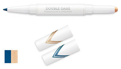 Double Dare Eyeshadow & Eyeliner - Stylo 2en1 - 05 Gold & Teal - KIKO - NEUF