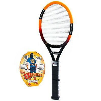 Executioner Insect Bug Fly Zapper Wasp Mosquito Killer