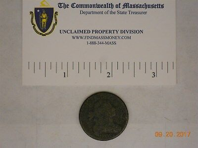 (1) Us One Cent, 1802