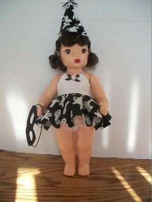 """clara 'boo""  Ballet Costume For 16""  Terri Lee  Doll"