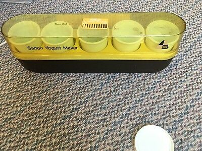 Saltoun Vintage Yogurt Maker - 1970's