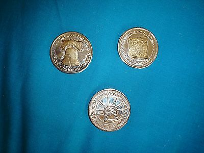 Historical Commemorative Coins