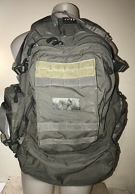Army Military CamelBak BFM Backpack FOLIAGE Pack Backpack w/ Hydration Bladder