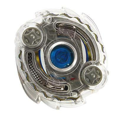 New Rapidity Burst Beyblade Odin Central Blow B-17 Spinning Top Launcher Toy