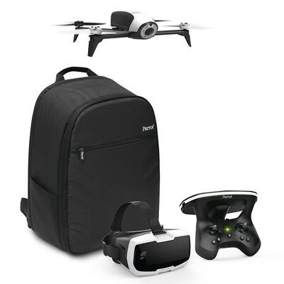 Parrot Bebop 2 FPV Drohne Adventurer-Pack 14MP Full HD NEU