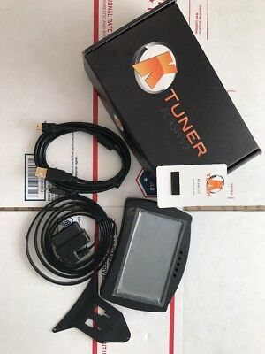 Ktuner Flash V2 touch ECU Programming Reflash 16-18 Honda Civic 1.5L Turbo L15B7