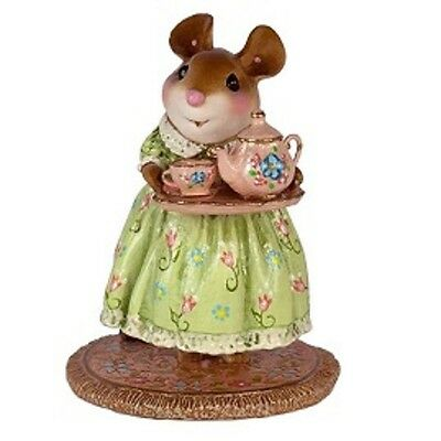 Wee Forest Folk Cosy Tea - Spring M-594c By Wee Forest Folk