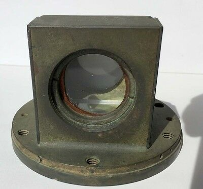 Vintage US Military Tank or Armored Personnel Carrier Periscope