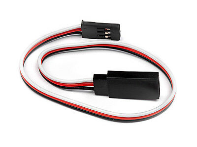 New! 110208 HPI RACING SERVO ExTENSION WIRE 190mm [Electronics]