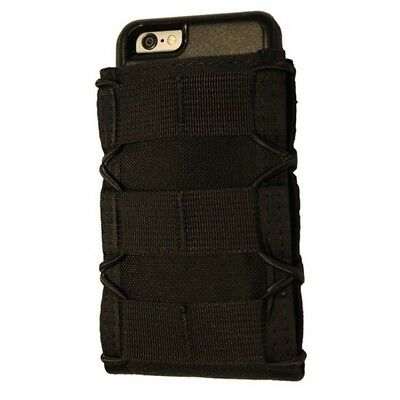 High Speed Gear 95PW00BK Black iTACO Phone Wallet Case MOLLE-Mount