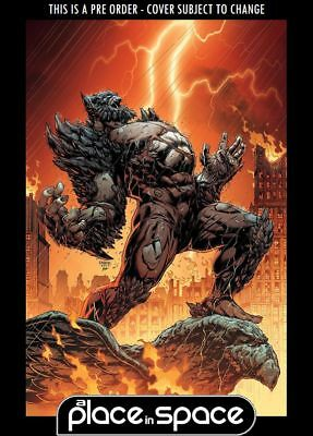 (Wk44) Batman: The Devastator #1 (Metal) - Preorder
