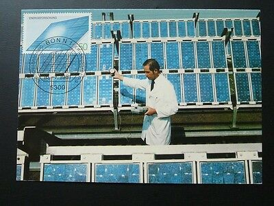solar energy maximum card Germany 72780