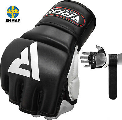 IFMA APPROVED FBT HEAD GUARD for MMA MUAY THAI BOXING //MARTIAL ART FULL FACE