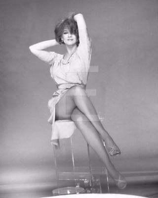 Ann Margret 8x10 to 24x36 Photo Poster Canvas GICLEE PRINT by LANGDON HL1857