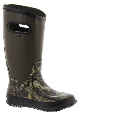 BOGS Rainboot Hunting Boys' Toddler-Youth Boot