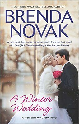 Whiskey Creek: A Winter Wedding 9-Brenda Novak