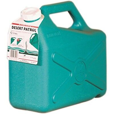Reliance 8540-03 Desert Patrol Water Container 3 Gallon