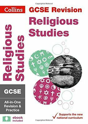 GCSE Religious Studies-Collins UK