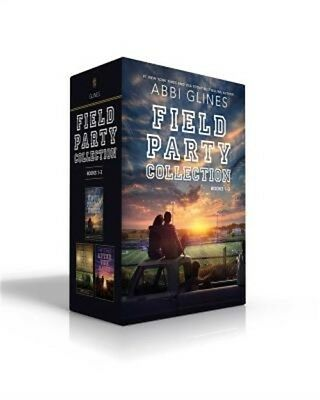 Field Party Collection Books 1-3: Until Friday Night; Under the Lights; After th