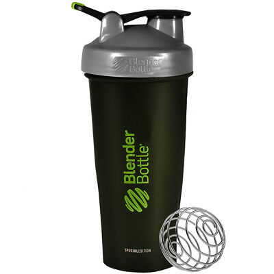 Blender Bottle Special Edition 28 oz. Shaker with Loop Top - Phantom