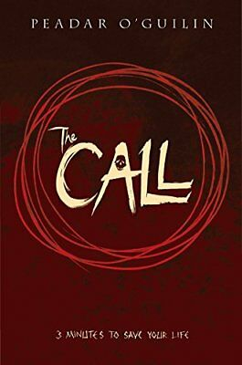 The Call-Peadar O'Guilin