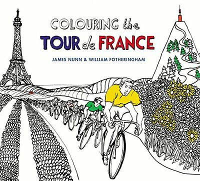 The Tour de France-William Fotheringham