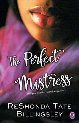 The Perfect Mistress-ReShonda Tate Billingsley