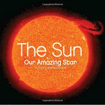 Penguin Core Concepts: The Sun: Our Amazing Star-Patricia Brennan Demuth