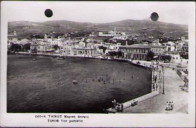 (uit) Real Photo Postcard: Greece