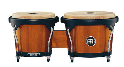 Meinl Bongo Set HB100 MA Maple - Headliner Wood Serie