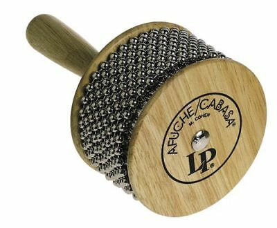 LP Latin Percussion LP 234A Afuche Cabasa Natur -