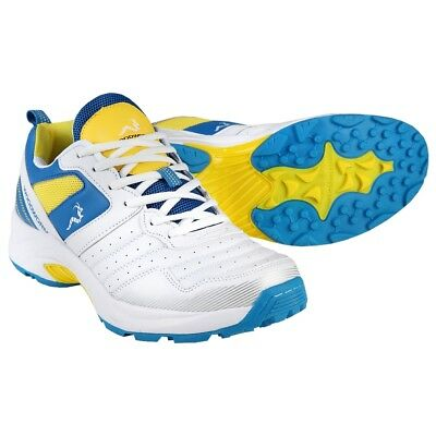 Woodworm IB Select Molded Soft Spike Cricket Shoes