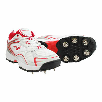 New Woodworm Pro Select Cricket Spikes