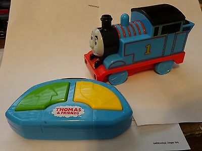 Thomas the tank drivable engine with controller exc + REDUCED