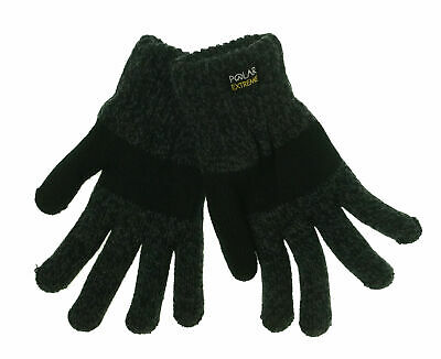 Polar Extreme Women's Insulated Thermal Marled Gloves