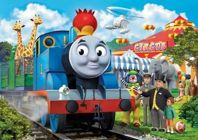 3 Boys Thomas & Friends 100% Official Novelty Character Socks - All Sizes