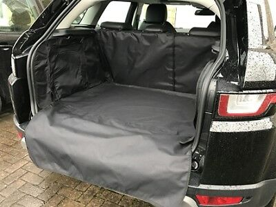 Land Rover Range Rover Evoque Tailored Boot Liner Mat Dog Guard 2011-On L538 A7